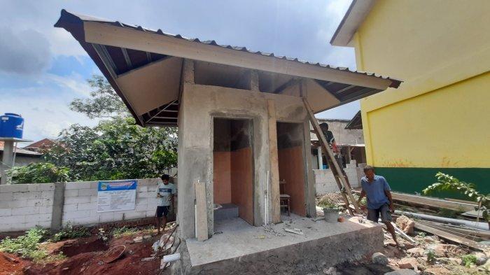 Pemkab Bekasi Bangun WC Seharga Rp196,8 Juta, Ombudsman: Lapor Jika Kualitas Tak Sesuai Spesifikasi