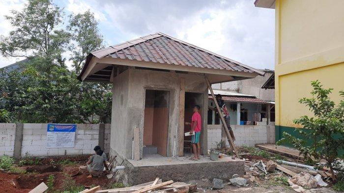 Pembangunan WC Ratusan Juta, Begini Rincian Biaya Versi Dinas Cipta Karya Kabupaten Bekasi