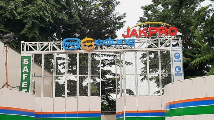 Pemprov DKI Jakarta: Revitalisasi TIM Tahap I Capai 70 Persen