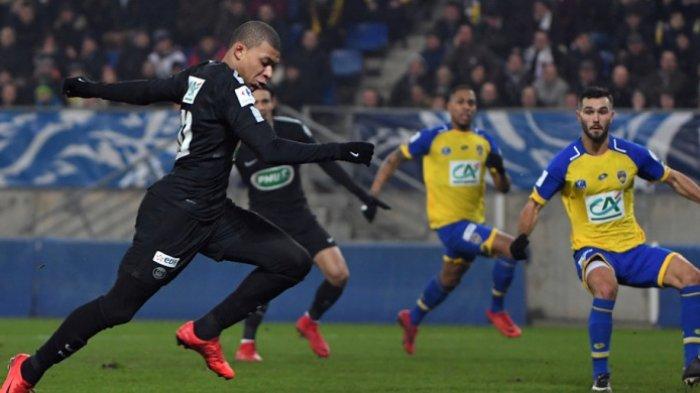 Jadi Pemain Termuda di Piala Dunia 2018, Ini 4 Fakta Kylian Mbappe!