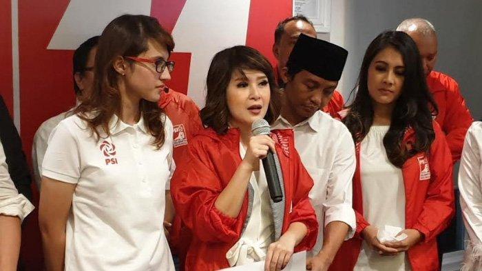 PSI Legowo Gagal Lolos Senayan, Mantan Pendiri PAN Kasih Pengakuan Begini