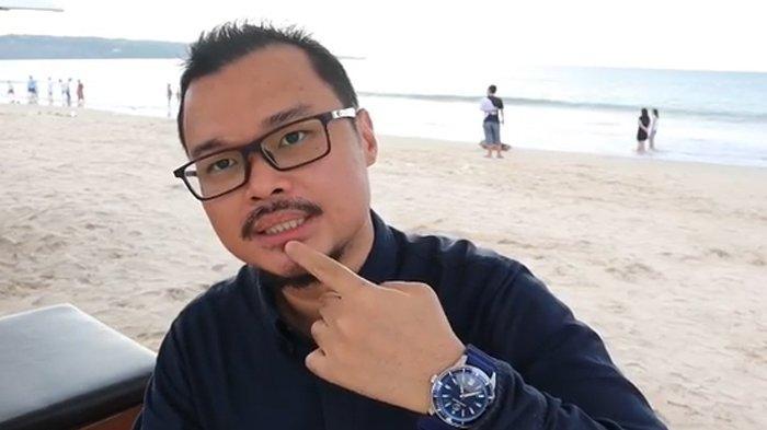 Soal Dedy Susanto, Manajer Revina VT: Lagi Fokus Bikin Podcast