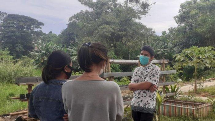 Selama Rehabilitasi, 19 PSK di Kota Tangerang Dapat Siraman Rohani Agar Insaf