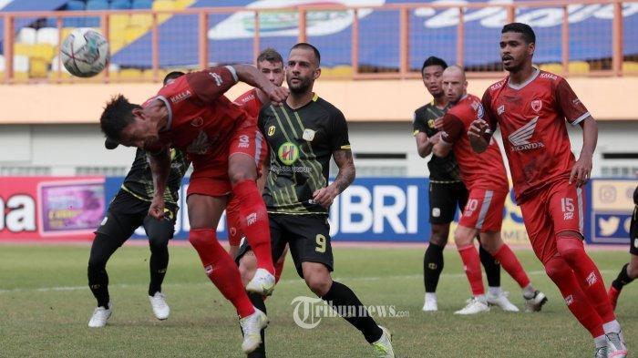 PSM Makassar Kalah dari Barito Putera di Pekan Kelima Liga 1 2021, Peluang Persija Jakarta Menggeser