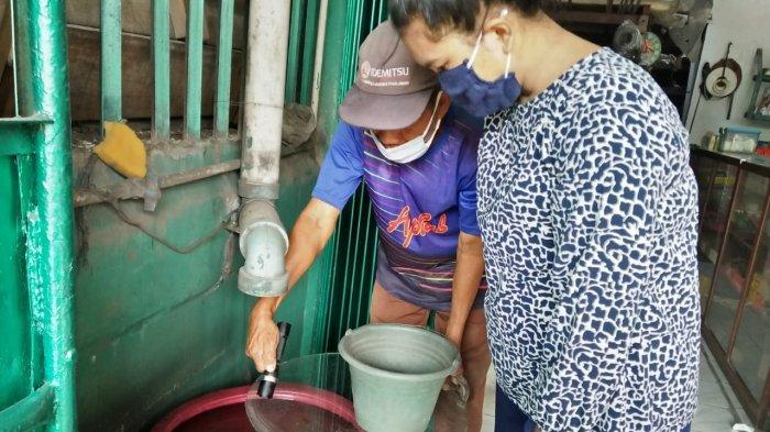 Jelang Musim Hujan Warga Jakarta Timur Diimbau Waspada Demam Berdarah BD