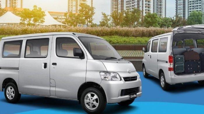 Daihatsu Recall Puluhan Ribu Unit Gran Max 1.5L dan Luxio, Ini Penyebabnya
