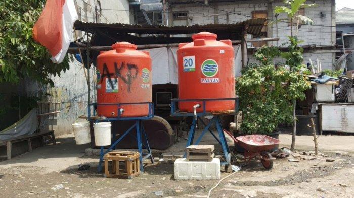 Palyja Lakukan Perbaikan Pipa di Kemang, Suplai Air di Sejumlah Wilayah Ini Siap-siap Terganggu