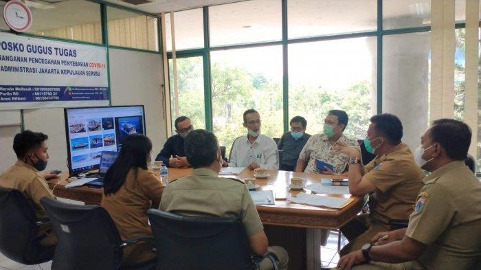 Rangsang Daya Tarik Wisatawan, Pemkab Kepulauan Seribu Gandeng Perusahaan Swasta