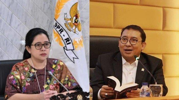 Ucapan Puan Maharani Berbuntut Panjang, Fadli Zon Bereaksi Singgung Soal 3 Pahlawan Asal Minang