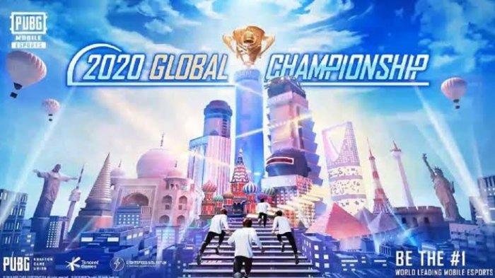 Peluang Aerowolf Limax ke Final PUBG Mobile Global Championship PMGC Terbuka Asal Salip Tim Malaysia