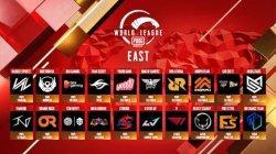 Hasil PUBG Mobile PMWL East Season Weekday Pekan Ketiga: Bigetron RA Melempem, Morph Raih WWCD