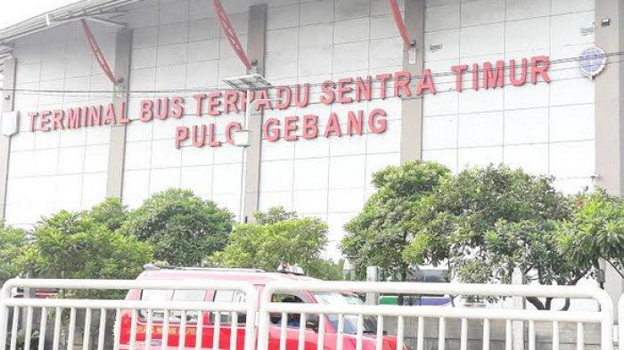 Terminal Pulo Gebang Tunggu Keputusan Kemenhub Lanjutkan Penggunaan GeNoSe
