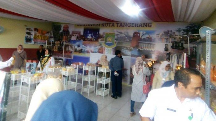 Pelaku UKM Semakin Menjamur di Tangerang,Asal Kemacatan Jatiuwung Mendominasi