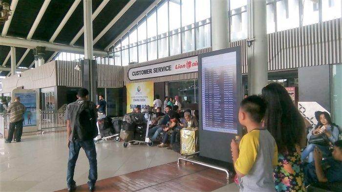 Satu Minggu Setelah Musibah Lion Air PK-LQP, Bisnis Lion Air Merosot