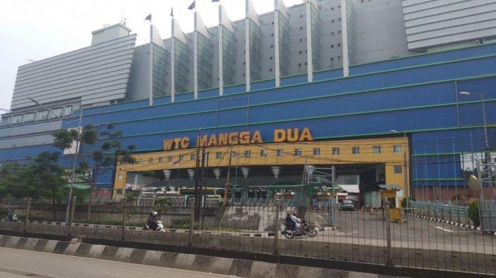 TRIBUN WIKI 3 Pusat Perbelanjaan Besar di Kawasan Mangga Dua