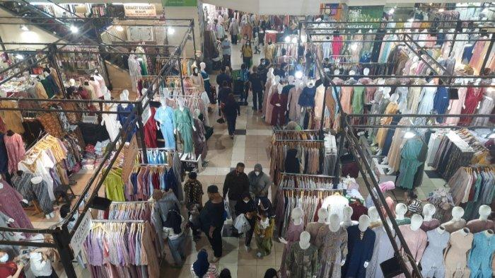 Toko Pakaian di Thamrin City Sempat Berkerumunan, Kapolres Metro Jakarta Pusat: Kami Tutup Tokonya