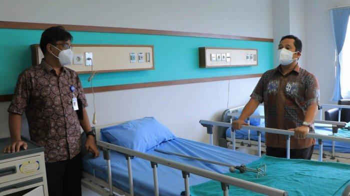 Pasien Positif Covid-19 Membludak, Pemerintah Kota Tangerang Tambah 2 Puskesmas Isolasi Mandiri