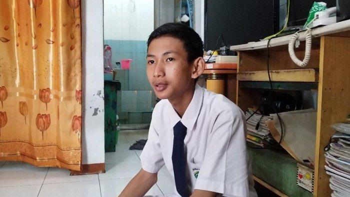 Bocah SMP Asal Tangerang Bobol Situs NASA: Putra Kini Kebanjiran Order Bobol Instagram Mantan