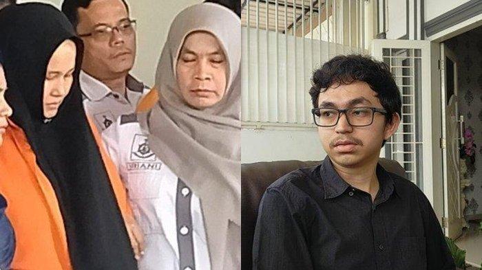 Putra Hakim PN Medan Tak Akrab dengan Zuraida Hanum, Ungkap Sikap Ayah Saat Mengetahui: Masa Gitu?