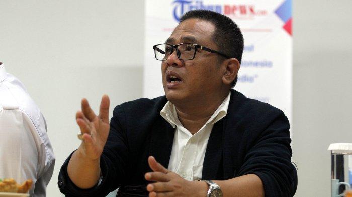 Putra Kiai Maruf Amin: Abah Hilang Sebelum Pengumuman