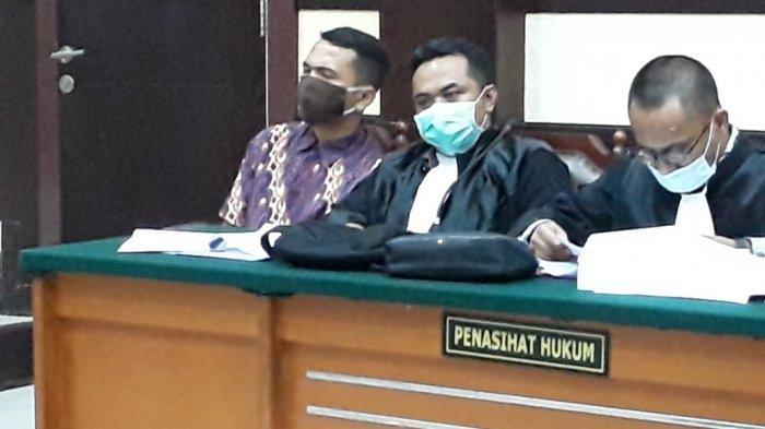 Jaksa kembali Bawa 3 Saksi untuk Buktikan Putra Siregar Jual Handphone Ilegal