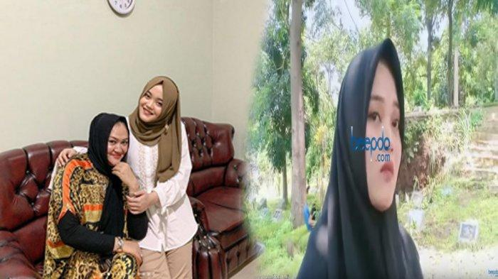 Pesan Lina Sebelum Wafat Buatnya Terngiang-ngiang, Putri Delina Nangis Ingat Ini: Lebih Baik Diam