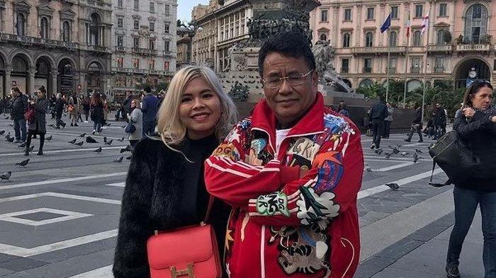 Bertamu ke Rumah Prabowo Subianto Bersama Kedua Putranya, Hotman Paris: Ngobrol Selama 2 Jam