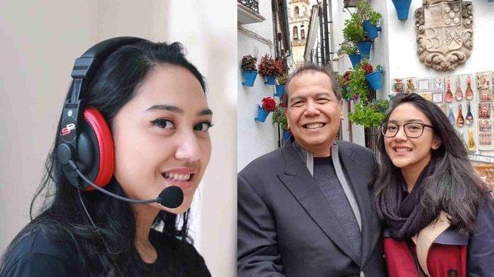 Mengenal Lebih Dekat Putri Tanjung, Staf Khusus Presiden Jokowi yang Usianya Paling Muda