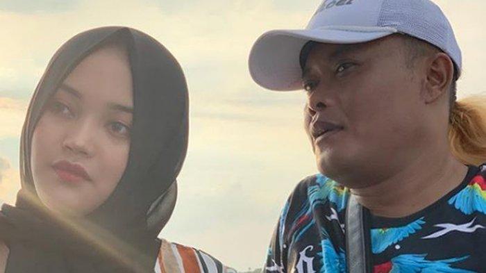 Hubungan Sule & Putri Delina Dikabarkan Merenggang, Pengacara: Mungkin Karena Kesalahpahaman