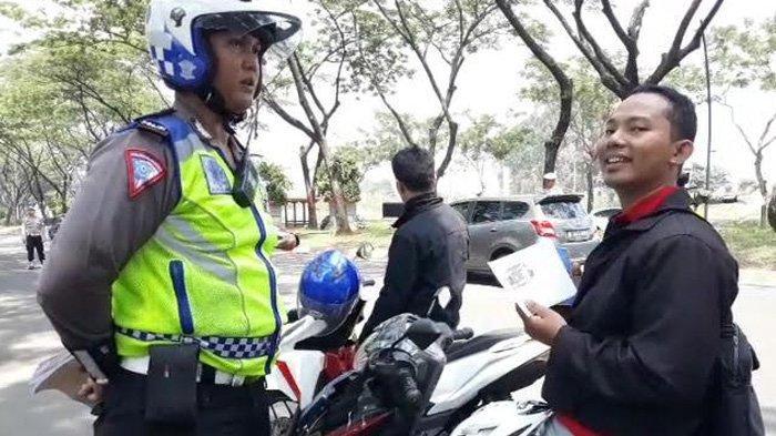 Operasi Zebra di Jakarta Barat, Polisi Bakal Lebih Banyak Aspek Imbauan Dibanding Sanksi