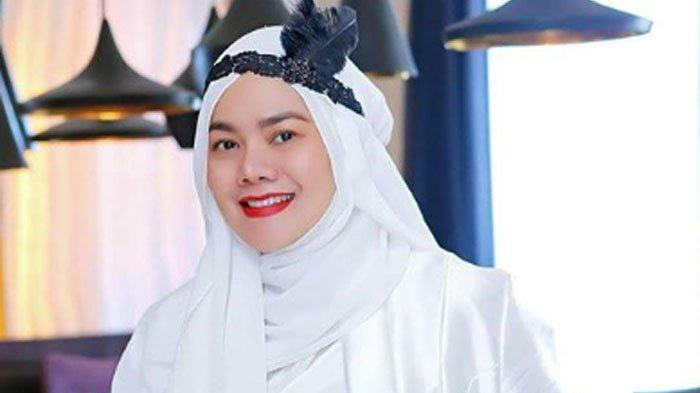 Terungkap Isi DM Instagram Pertama Vicky Prasetyo ke Sarita Abdul Mukti, Melaney Ricardo: Bahaya