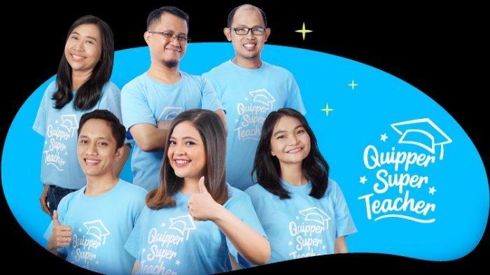 Jangan Terlewat! Quipper Buka Lowongan Kerja Jakarta untuk 13 Posisi,  Cek Syarat Lengkapnya