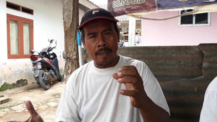 BREAKING NEWS Ratusan Warga Kampung Rawa Lele Mengalami Sakit Persendian dan Demam