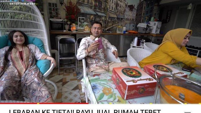 Biaya Pembangunan Rumah Raffi Ahmad Capai Rp 100 M Karena Ini, Mama Rieta Berseloroh: Sombong Banget