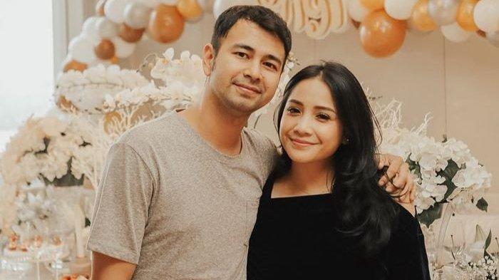 Kekhawatiran Terbesar Nagita Slavina untuk Raffi Ahmad: Bukan Wanita Tapi Ini