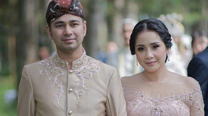 Nagita Gambarkan Kehidupan Sebelum Menikah, Ingin Jadi Suporter Bola Hingga Takut Naik Pesawat