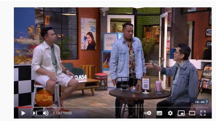 Raffi Ahmad Bongkar Kebiasaan Unik Vicky Prasetyo saat Bercinta, Dr Boyke Syok: Itu Penyimpangan