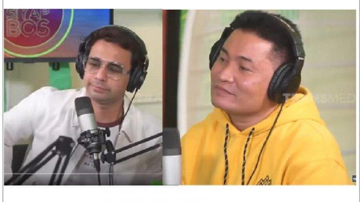 Nagita Slavina Sebut Merry Asisten Paling Galak, Raffi Ahmad Cemberut: Kayak Emak Tiri!