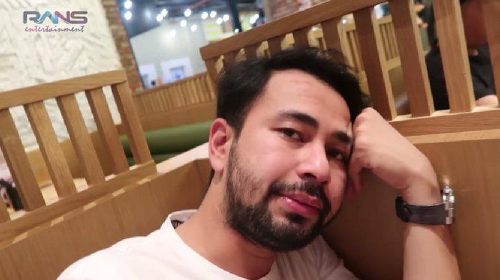 Dilaporkan soal Dugaan Pelanggaran Prokes, Raffi Ahmad: Berita 'Digoreng' Orang yang Mau Jatuhin