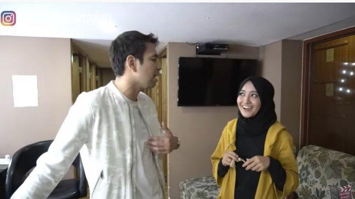 Arafah Kagum Total Harga OOTD Raffi Ahmad, Suami Nagita: Bukan Sombong Tapi Ngomong Apa Adanya