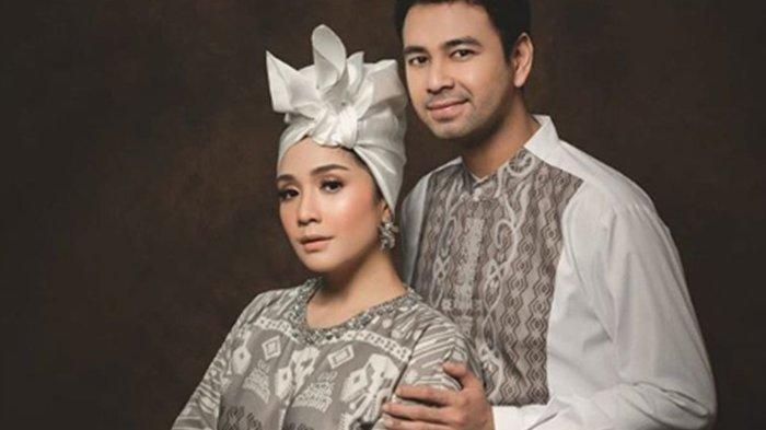 Kisah Raffi Ahmad Jalani Karantina Sepulang dari Turki, Nagita Slavina: Rasanya Seneng Banget