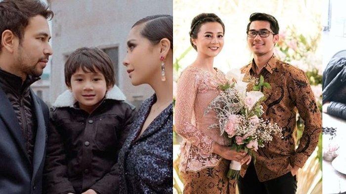 Pendapatan Raffi Ahmad dari YouTube Capai Rp 6 M per Bulan, Adik Ipar Baim Wong Tercengang: Wow!
