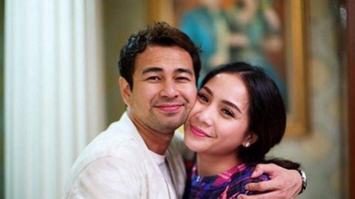 Raffi Ahmad Pernah Kasih Berlian Rp 30 Juta ke Sosok Ini saat Masih SMA, Mama Amy Sampai Ngamuk