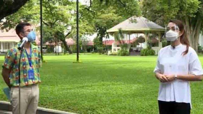 Raffi Ahmad Terima Vaksin Covid-19 Dosis Kedua Bareng Jokowi, Sidang Kasus Pesta Tetap Berjalan