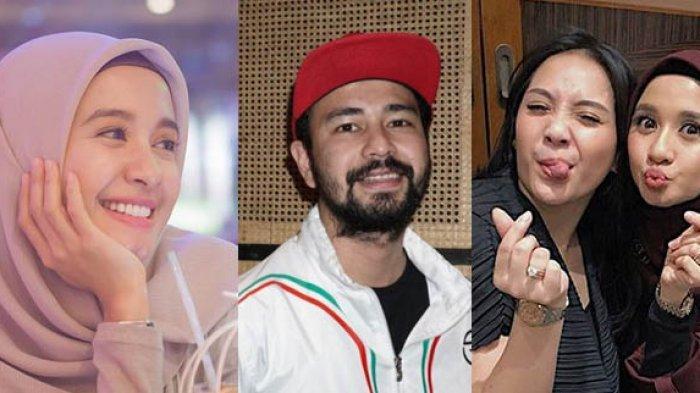 Terungkap Penyebab Putus dengan Laudya Cynthia Bella saat Pacaran, Raffi Ahmad Sempat Goda Artis Ini
