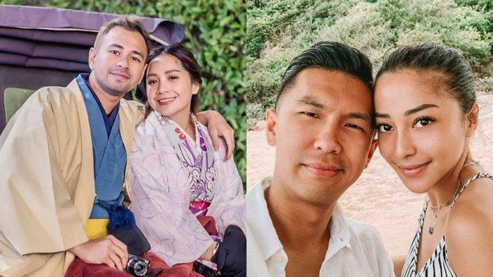 Indra Priawan Bicara Poligami pada Raffi Ahmad, Nikita Willy Sampai Terdiam, Nagita: Dia Syok!