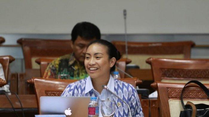 Rahayu Saraswati Akui Belum Tentu Maju Sebagai Calon Walikota di Pilkada Tangsel