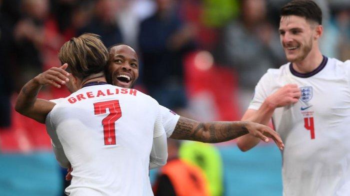 Prediksi Skor Ukraina vs Inggris Babak Perempat Final Piala Eropa 2020, Three Lions Unggul Segalanya