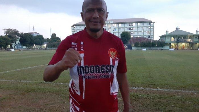 Pemain Liga 1 Ramai Beralih ke Tarkam, Rahmad Darmawan: Mereka Ingin Menyalurkan Hobi