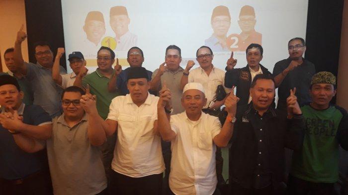 Unggul di Quick Count Pilwakot Bekasi, Calon Wakil Wali Kota Tri Adhianto Ungkap Kegembiraannya